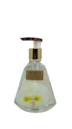 Sabonete Líquido Orquídea 210ml