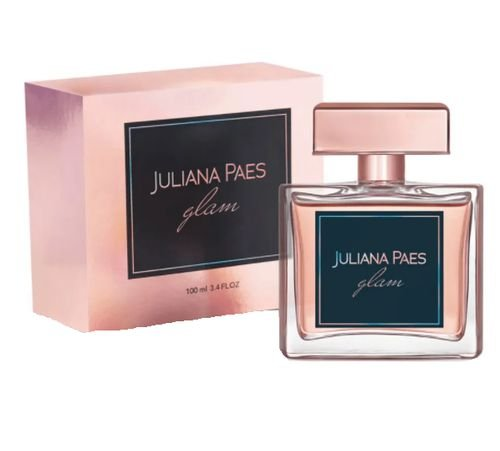 JULIANA PAES GLAM DEO COLONIA 100ML
