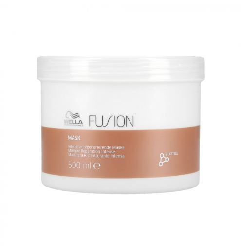 WELLA MASCARA FUSION 500ML