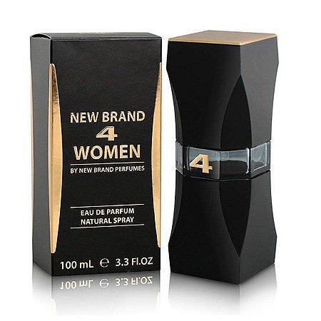 4 WOMEN EDP 100ML