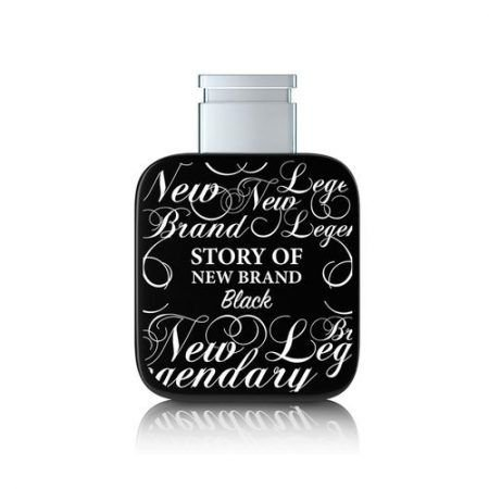 STORY OF BLACK FOR MEN EDT 100ML