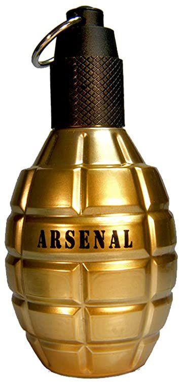 ARSENAL GOLD EDP 100ML