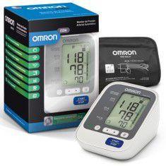 Aparelho De Pressão Digital Automático Hem-7130 Omron