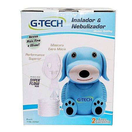 Nebulizador Dog G-Tech