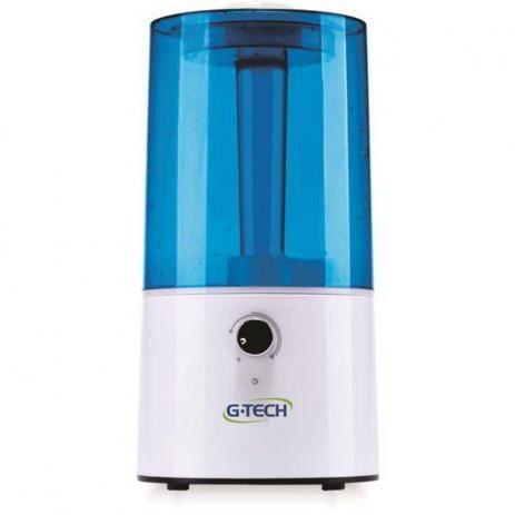 Umidificador Ultrassonico Allergy Free Hm 3L G-Tech