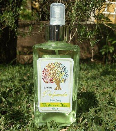 Home Spray | Verbenas e Chás | 250 ml