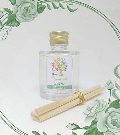 Mini Difusor 30 ml | Milefólio | Ideias Perfumadas