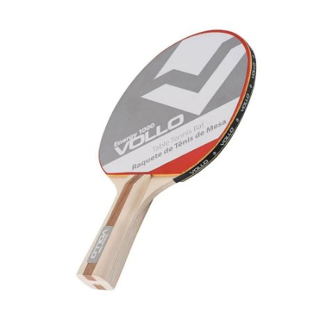 Raquete Tenis de Mesa Ping Pong - Energy 1000 - VT603 - Vollo