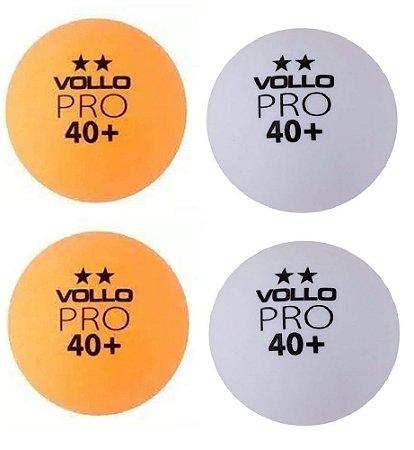 Bolas de Tênis de Mesa/Ping-Pong Vollo