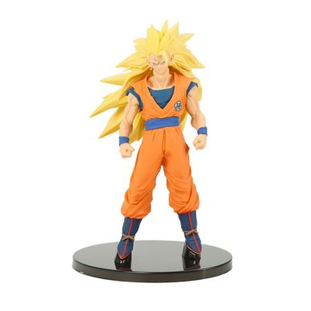 Action Figure Son Goku SS3