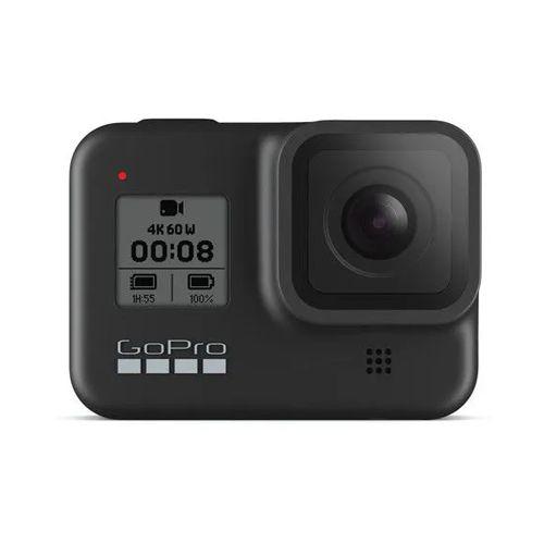 Câmera Digital GoPro Hero 8 12mp 4k Black