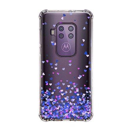Capa Motorola Moto One Zoom