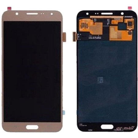 Pç Samsung Combo J7 J730 Dourado