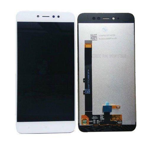 Pç Xiaomi Combo Redmi Note 5 5A Prime Branco