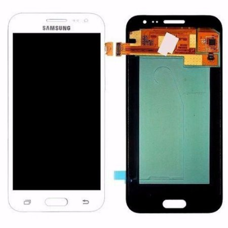 Pç Samsung Combo J2 J200/M Branco