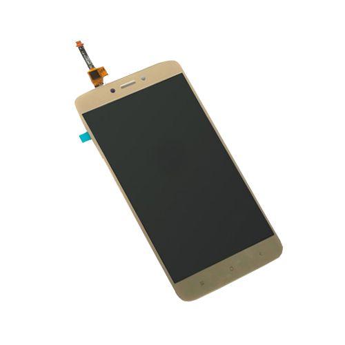 Pç Xiaomi Combo Redmi 4X Dourado