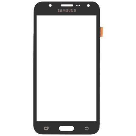 Pç Samsung Vidro J7 Cinza