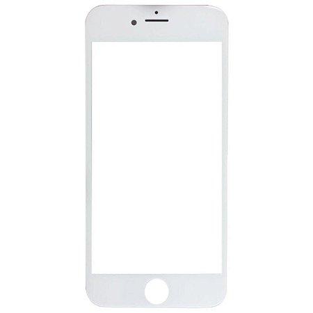 Pç Apple Vidro iPhone 6 Branco