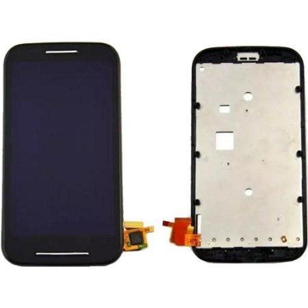 Pç Motorola Combo Moto E XT1020 Preto