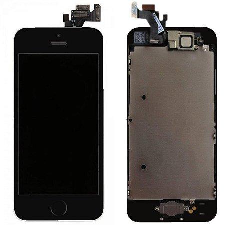 Pç Apple Combo iPhone 5s Cinza Espacial