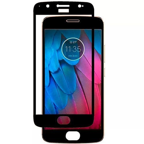 Película Motorola Moto G5S 5D