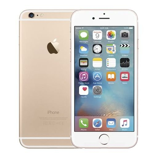Smartphone Apple iPhone 6S 32GB 2GB Gold (Seminovo)