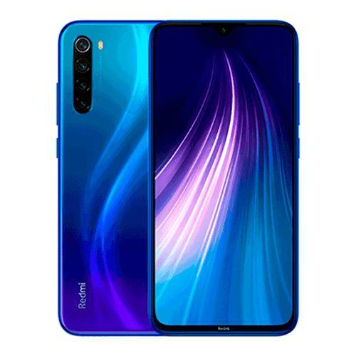 Smartphone Xiaomi Redmi Note 8 32GB 3GB Azul (Seminovo)