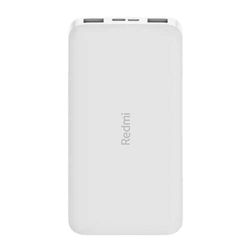 Carregador Portátil Xiaomi Redmi Power Bank 10000 mAh
