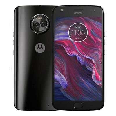 Smartphone Motorola Moto X4 32GB 3GB Preto (Seminovo)