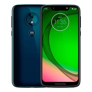 Smartphone Motorola Moto G7 Play 32GB 2GB Azul