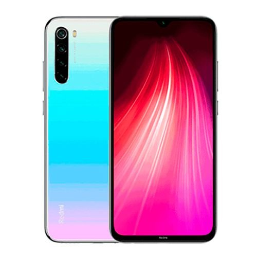 Smartphone Xiaomi Redmi Note 8 32GB 3GB Branco