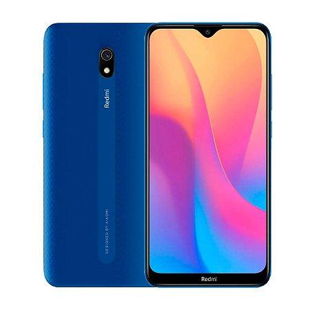 Smartphone Xiaomi Redmi 8A 32GB 2GB Azul