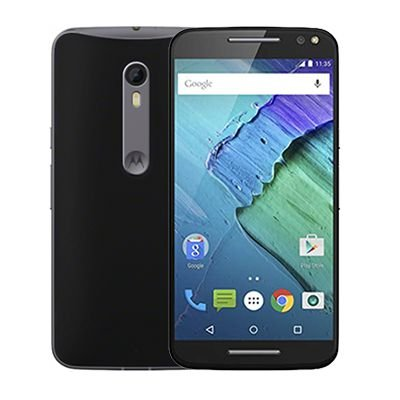Smartphone Motorola Moto X Style 32GB 3GB Preto (Seminovo)