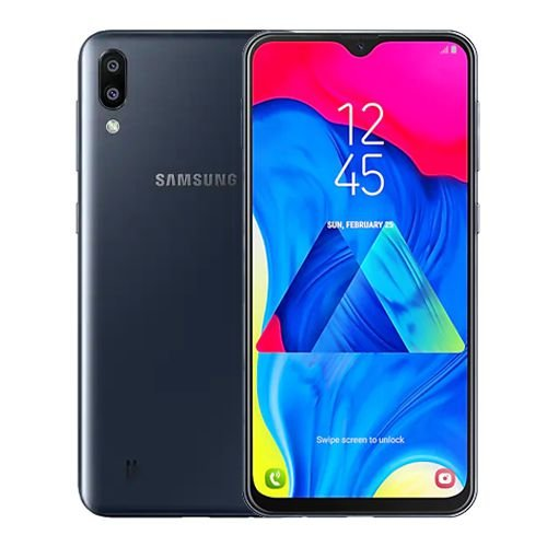 Smartphone Samsung Galaxy M10 16GB 2GB Preto