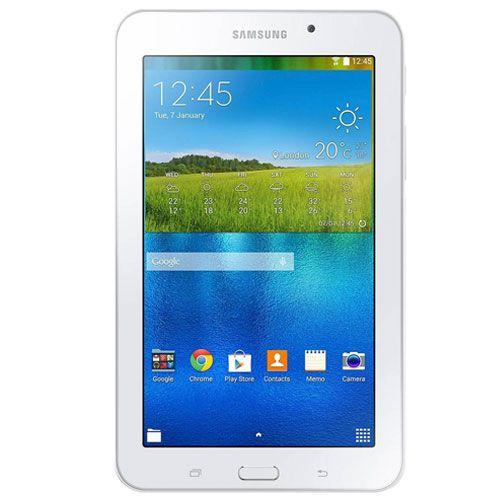 Tablet Samsung Galaxy Tab E SM-T116BU 8GB (Seminovo)