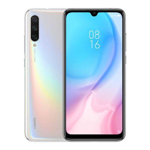 Smartphone Xiaomi Mi A3 Dual 128GB 4GB Branco