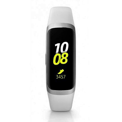 Relógio Samsung Galaxy Fit SM-R370 Prata