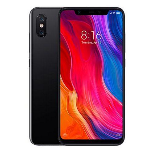 Smartphone Xiaomi Mi 8 Dual 128GB 6GB Preto (Seminovo)