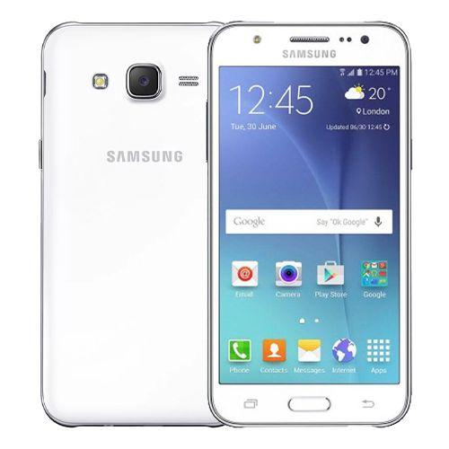 Smartphone Samsung Galaxy J5 16GB Branco (Seminovo)