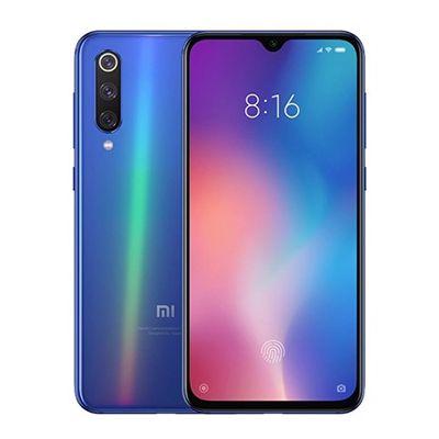 Smartphone Xiaomi Mi 9 SE 64GB 6GB Azul