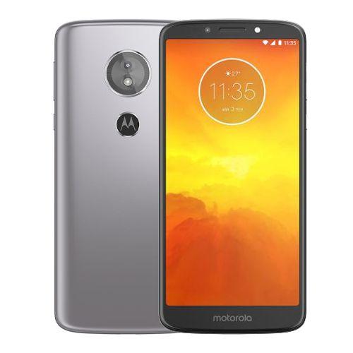 Smartphone Motorola Moto E5 16GB 2GB Cinza