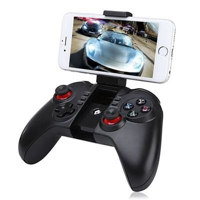 Controle Smartphone Ípega PG-9068 Tomahawk- Android / iOS / PC