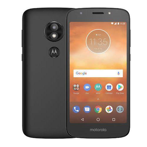 Smartphone Motorola Moto E5 Play 16GB 1GB Preto