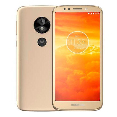 Smartphone Motorola Moto E5 Play 16GB 1GB Dourado