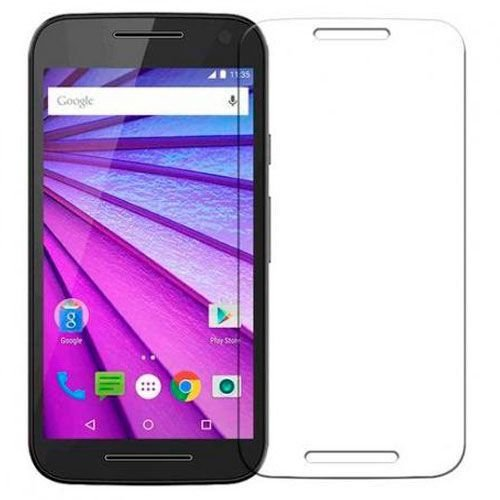 Película Motorola Moto G3