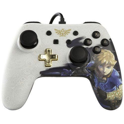 Controle Wired The Legend of Zelda - Switch
