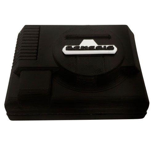 Console Fliperama Raspberry Pi3 Mega Drive + Controle