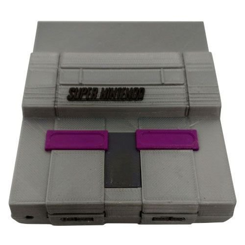 Console Fliperama Raspberry Pi3 Super Nintendo + Controle