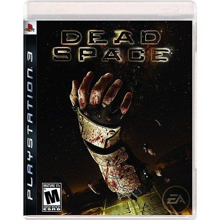 Jogo Dead Space - PS3 (Seminovo)