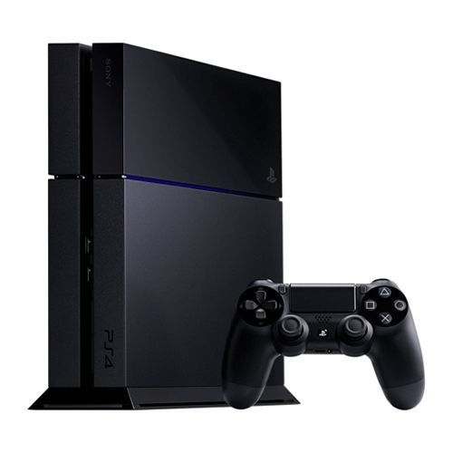 Console PS4 FAT 500GB (Seminovo)